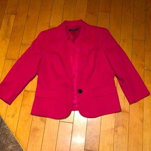 BOGO FREE Jones Studio pink blazer size 12